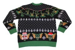 Mondo Gremlins sweater back