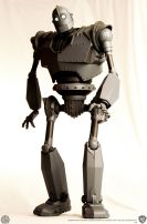 Mondo Iron Giant Toy 3