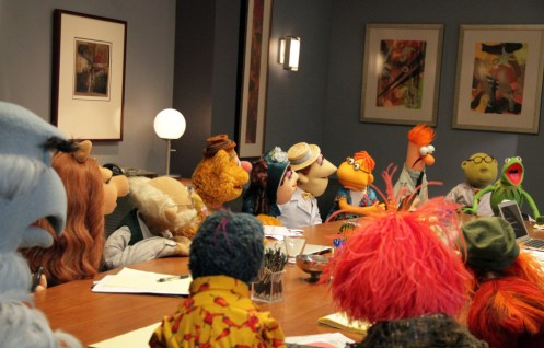 Muppets TV Show 1
