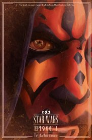 Nicolas Alejandro Star Wars 1