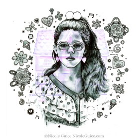 Nicole Guice - Dollhouse