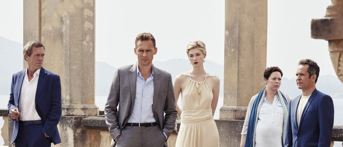 the Night Manager season two