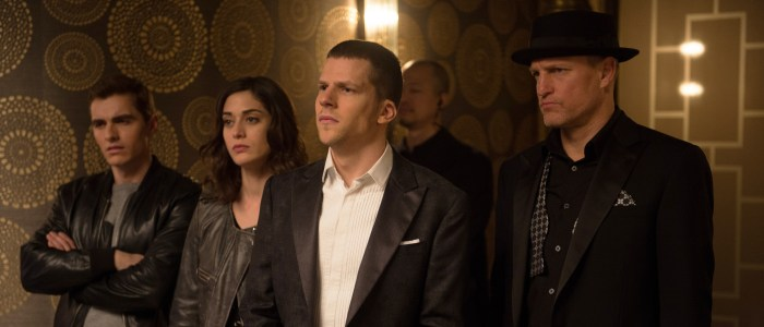 Now You See Me 3 writers