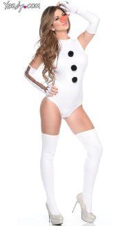 Olaf (Funny Snowman)