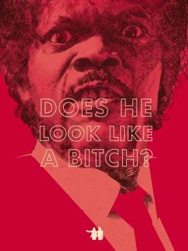 Oliver Barrett – Pulp Fiction