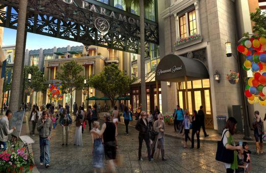 Paramount park concept 1