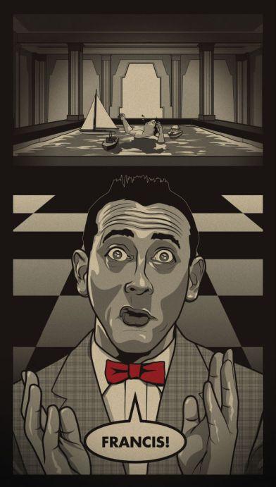 Paul Ainsworth - Pee Wee