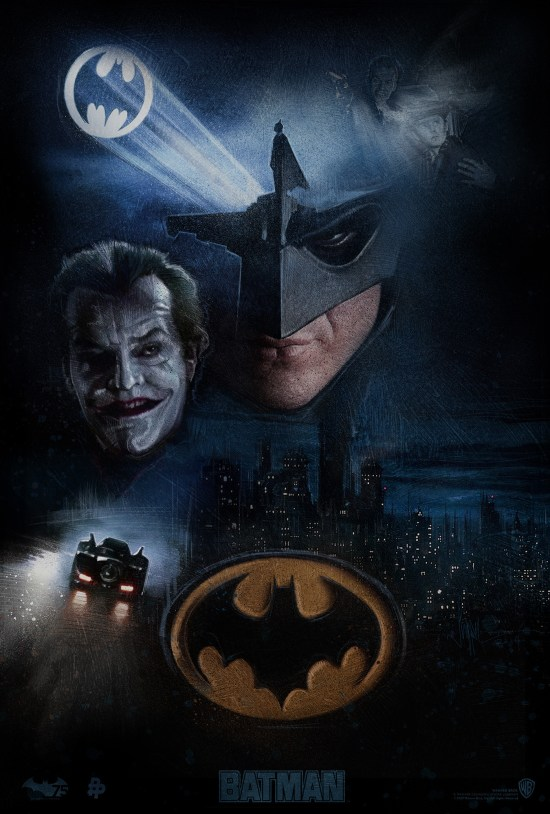 Paul Shipper - Batman