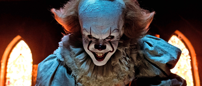 Pennywise photo