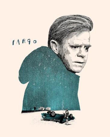 Peter Strain - Fargo
