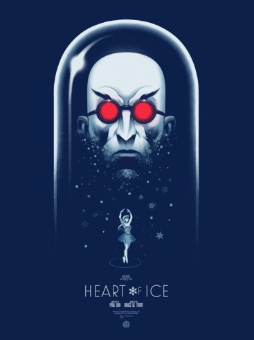 Phantom City Creative - Mr Freeze