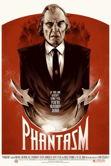 Phantom City Creative - Phantasm