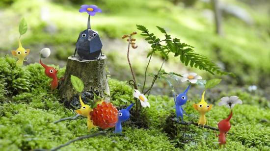 Pikmin Movie
