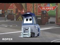 Planes - Roper