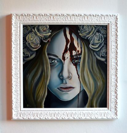 Plantibee - Carrie