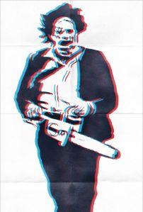 Ponyboy - Texas Chainsaw 3D
