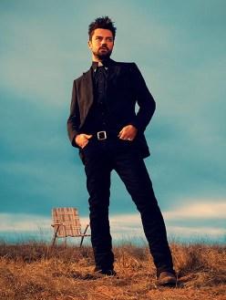 Preacher - Dominic Cooper as Jesse Custer 2