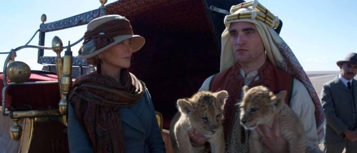 Queen of the Desert trailer