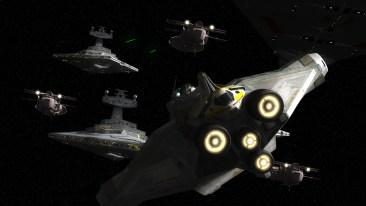 Star Wars Rebels Zero Hour 21392