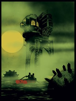 Raid 71 - City of Lost Children