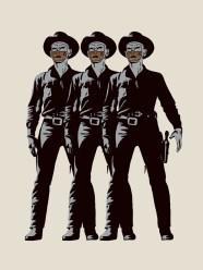 Raid 71 - Westworld