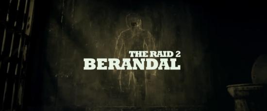 Raid2berandal