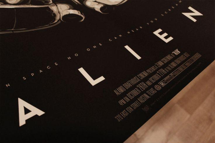 Randy Ortiz - Alien 4