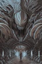 Randy Ortiz - Aliens