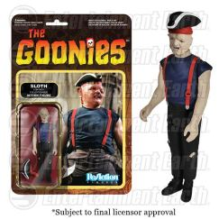 ReAction Goonies Sloth