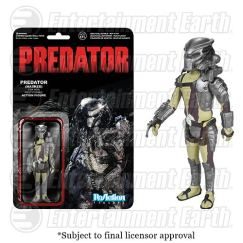 ReAction Predator
