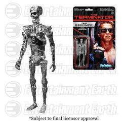 ReAction Terminator T800