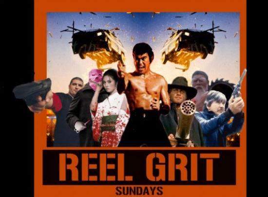 Reel Grit