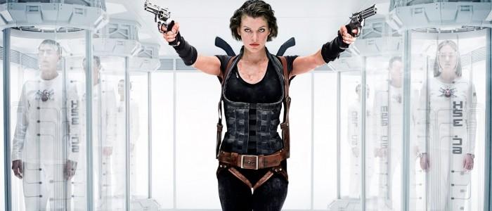 Resident Evil recap