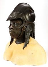 Rick Baker - 41532_Planet_of_the_Apes_Gorilla_Test_Bust_02_2