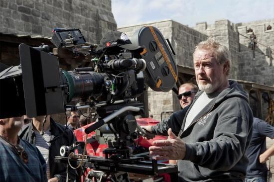 Ridley Scott david