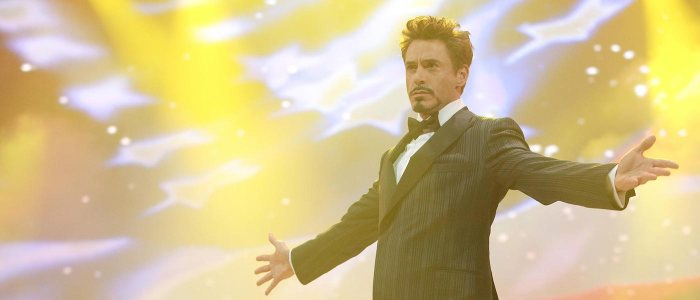 Robert Downey Jr directing Singularity