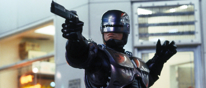 RoboCop sequel
