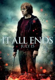Ron It All Ends