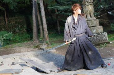 Rurouni Kenshin sequel (1)
