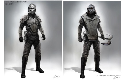 STID Klingons