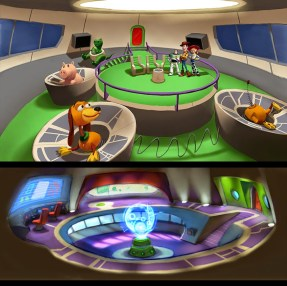 Sam Nielson Toy Story Star Command 5