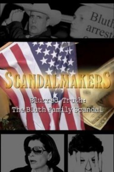 Scandalmakers - AD Netflix