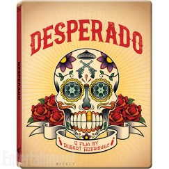Scott Derby Desperado