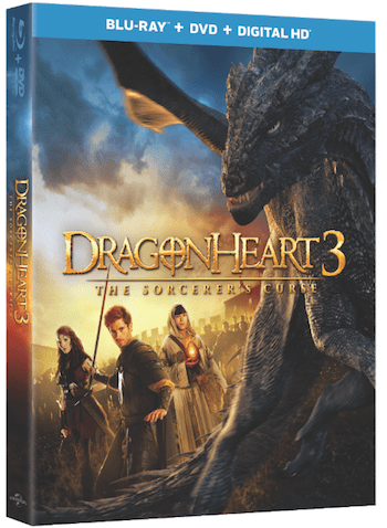 Dragonheart 3 trailer