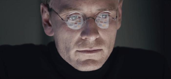 Tim Cook talks Steve Jobs movies