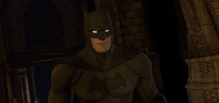 Batman The Telltale Series Finale