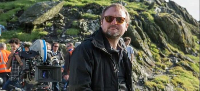 Rian Johnson Star Wars Episode 9