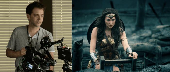 wonder woman cinematographer