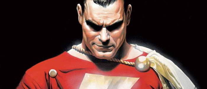 shazam will be the next dc film