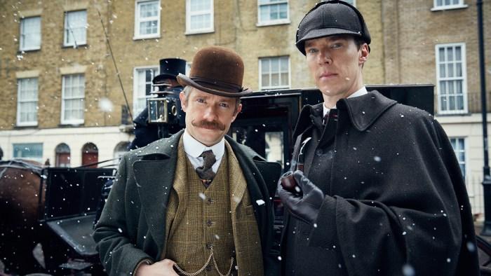 Sherlock Special (2)